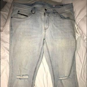 "Men's ""Empyre"" Skinny Jeans"